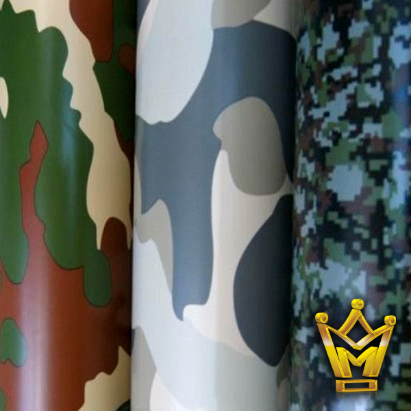 Camouflage MD-Deco-780